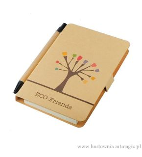 Notes Eco-Friends - R73797